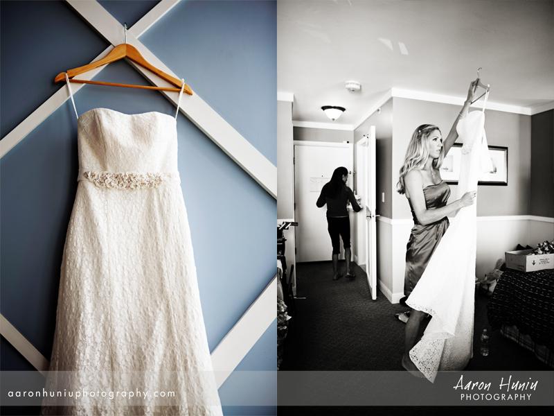Redondo Beach Charthouse Wedding | Maggie + Kealii | LA Wedding ...