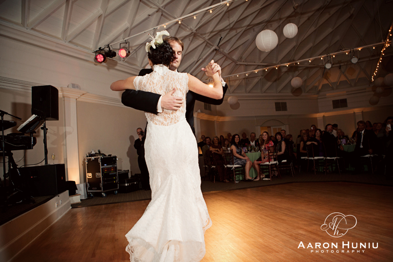 San Clemente california weddings