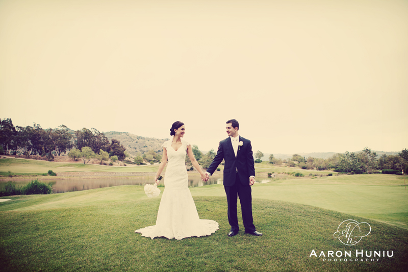 Wedgewood At The Golf Club Of California Fallbrook Wedding Erin