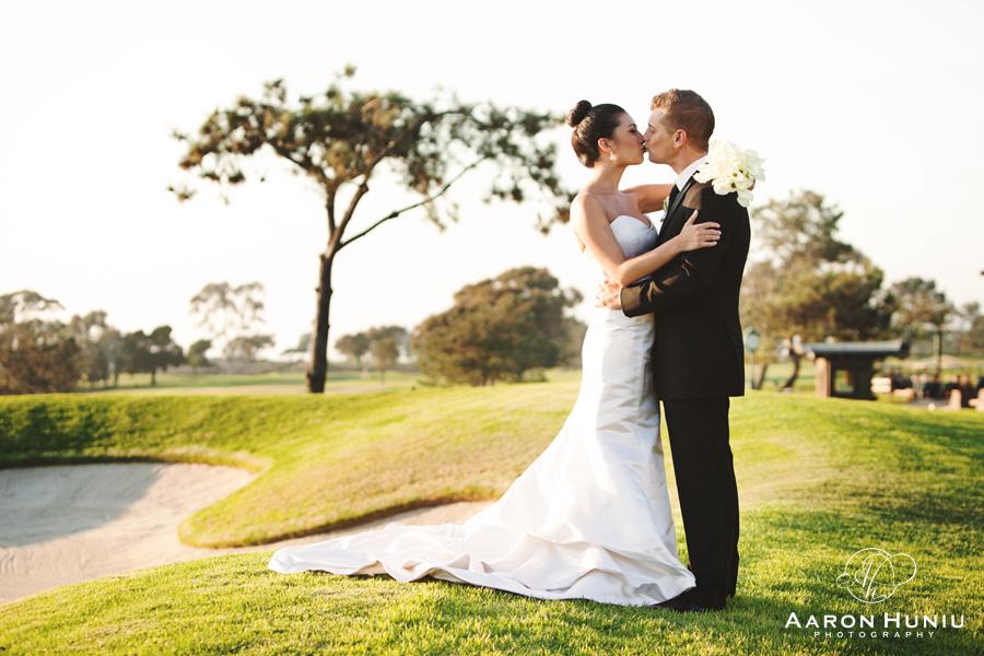 Lodge At Torrey Pines Wedding La Jolla Photographer Kristen David 01 02