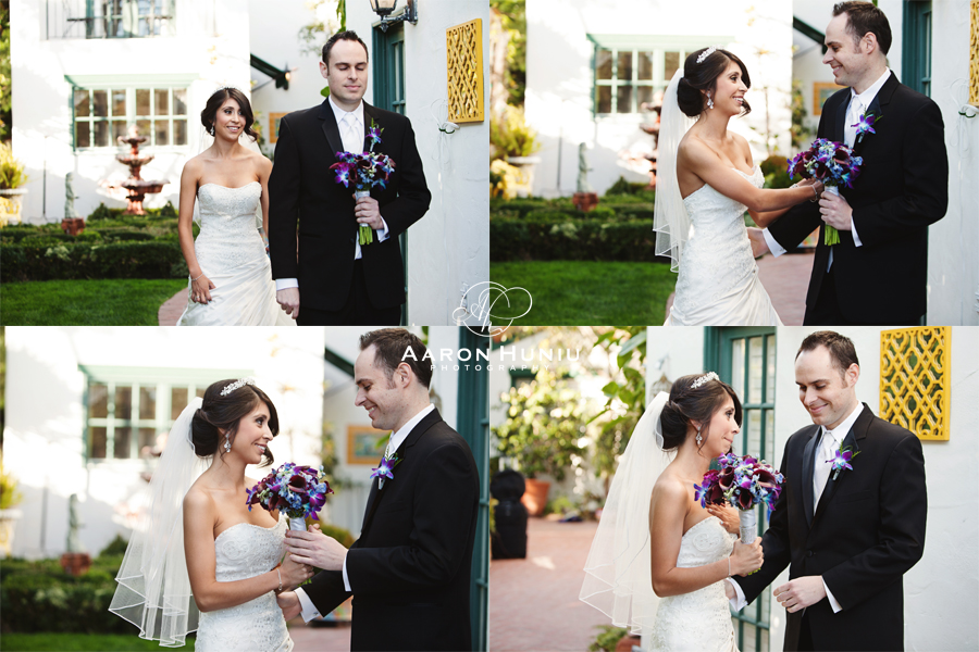 Wedgewood San Clemente Wedding Samantha Steven