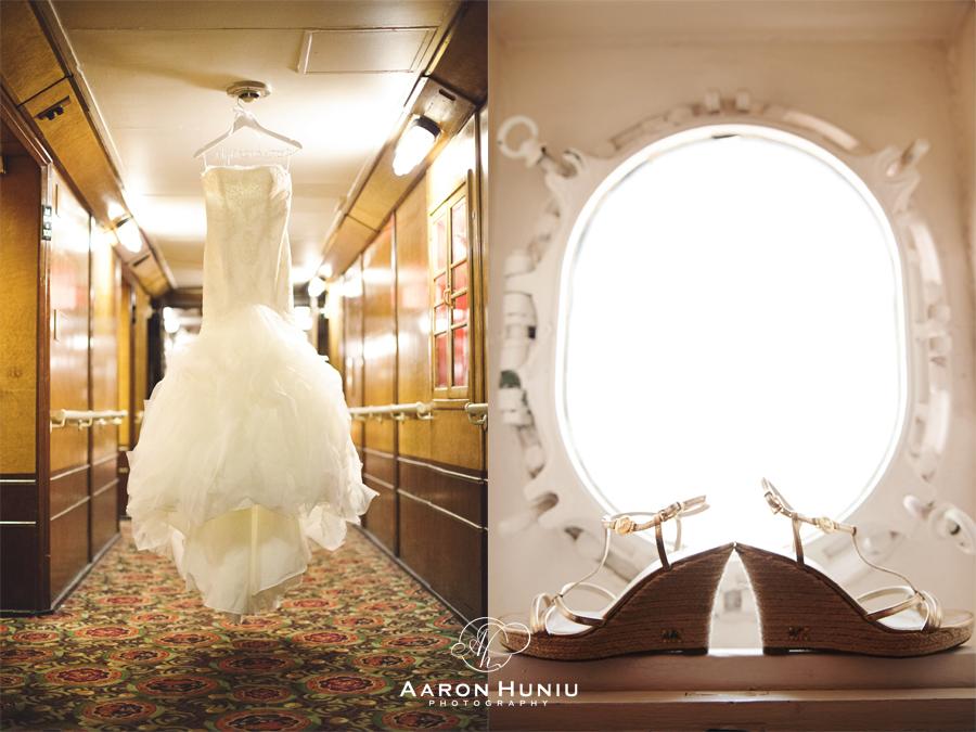Queen Mary Wedding Wayferers Chapel La Photographer Shana Gary 003 004
