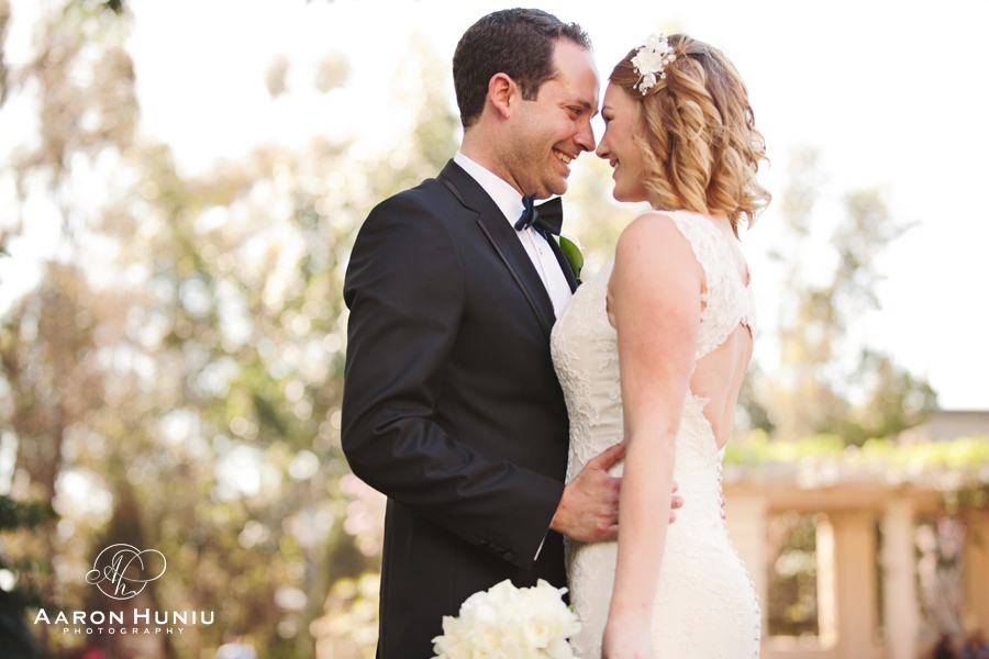 San Diego Museum of Art Wedding at Balboa Park