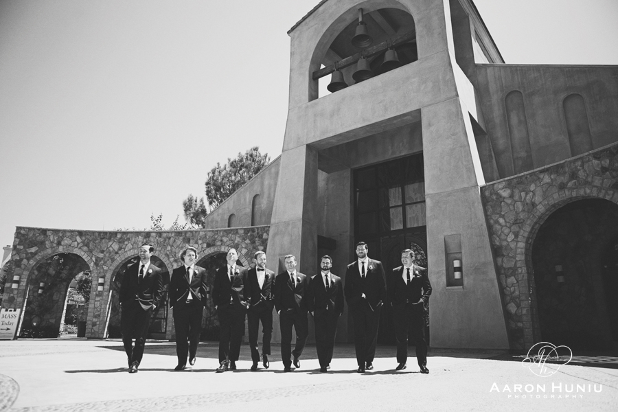 St_Therese_of_Carmel_Catholic_Church_Wedding_San_Diego_Photographer_Shane_Marianne_019
