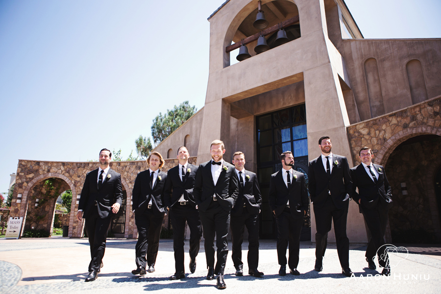 St_Therese_of_Carmel_Catholic_Church_Wedding_San_Diego_Photographer_Shane_Marianne_020