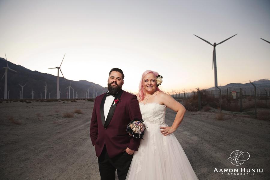 Riviera Palm Springs Wedding Photographer Emily Chris Destination Weddings 001
